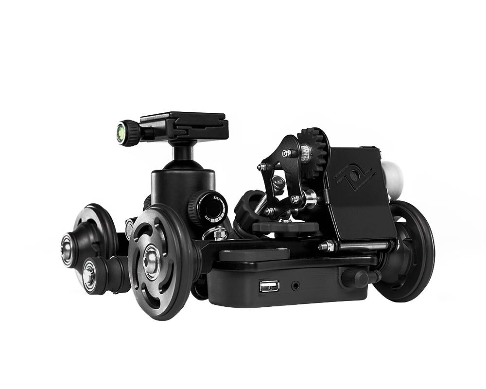 VR360 extensible Slider & Dolly – NOXON